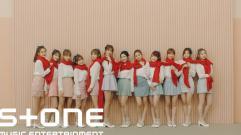 IZ*ONE (아이즈원) - 라비앙로즈 (La Vie en Rose)