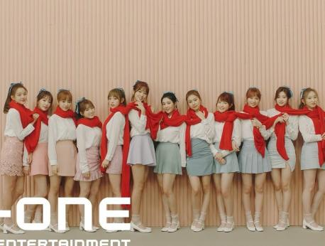 IZ*ONE Music Photo