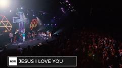 Soul Survivor Live Feat. Tom Smith | Jesus I Love You