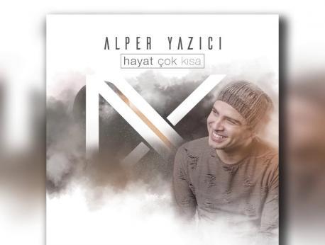 Alper Yazıcı Music Photo