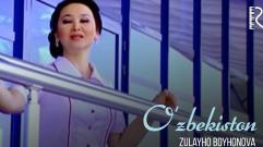 Zulayho Boyhonova - O'zbekiston | Зулайхо Бойхонова - Узбекистон