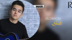 Islomxon - Guli | Исломхон - Гули
