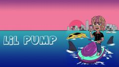 Lil Pump - Whitney (feat. Chief Keef) (Audio)