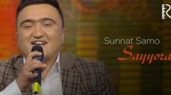 Sunnat Samo - Sayyora | Суннат Само - Сайёра