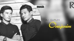 Ali guruhi - Onajonim | Али гурухи - Онажоним
