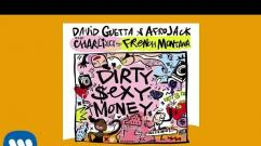 David Guetta & Afrojack ft Charli XCX & French Montana - Dirty Sexy Money Tom Martin Remix