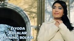 Ziyoda - Bolalar uyining bolasi | Зиёда - Болалар уйининг боласи