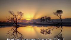Beethoven - Moonlight Sonata Op. 27 No. 2