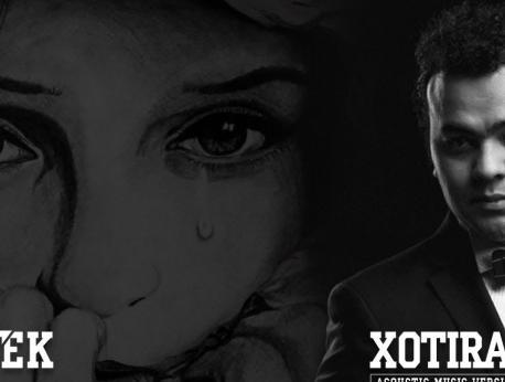 Oybek Xolmedov Music Photo