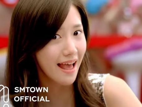 Girls' Generation Music Photo