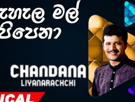 Chandana Liyanarachchi Music Photo