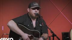Luke Combs - I Got Away with You - Live