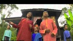Siti Nordiana & Achik - Bersyukur Di Hari Raya
