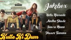 Kutte Ki Dum - Full Movie Audio Jukebox | Shasha, Sahiba, Taniya Dang & Lalit Singh Rao
