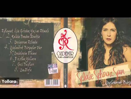 Şelale Şehnaz Sam Music Photo