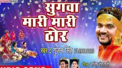 Gunjan Singh - Sugwa Mari Mari Thor