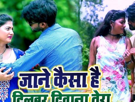 Anil Arji Music Photo