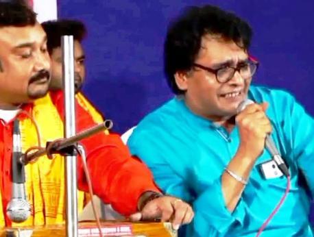 Dr. Santosh Dubey Music Photo
