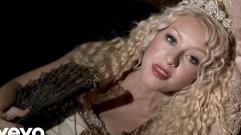Christina Aguilera - What A Girl Wants