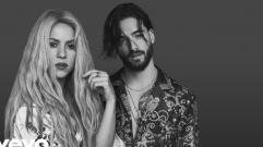 Shakira & Maluma - Clandestino (Vertical Video)