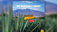The Magician & Kideko - Jalisco