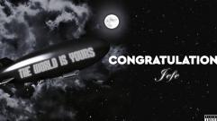 SHY GLIZZY - Congratulations (Audio)