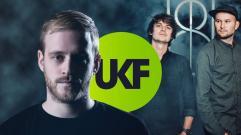 Mefjus - Pivot (Camo & Krooked Remix)