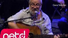 Bülent Ortaçgil - Gece Yalanları (live)