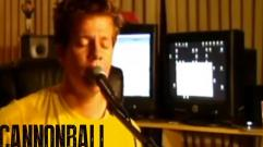 Damien Rice - Cannonball (Tyler Ward Acoustic Cover)