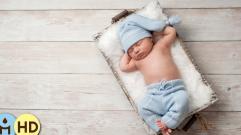 Musique pour Dormir: Musique Douce 100% Détente, Berceuse Pour Enfant, Musique Calmer le Stress