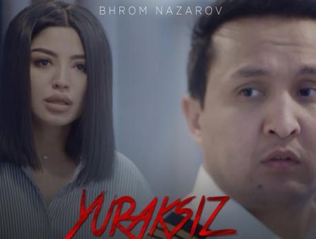 Bahrom Nazarov Music Photo