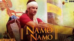 Kedarnath | Namo Namo | Sushant Rajput | Sara Ali Khan | Abhishek Kapoor | Amit Trivedi