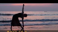 2 HOURS YOGA MUSIC | Relaxing Music | Yoga Background | Meditation - Spa - Massage - Sleep - Study