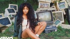 SZA - The Weekend (Audio)