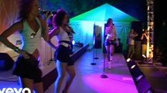 Rihanna - Let Me (MSN Video)