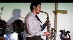 El padre que siempre soñé - Sax version  Samuel Solis ft. Abel Zavala
