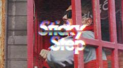 STUTS - Sticky Step feat. 鎮座DOPENESS & Campanella