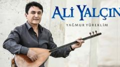 Ali Yalçın -Yoruldum
