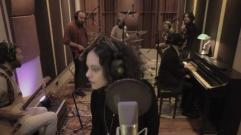 Yasemin Mori - Sen Beni Sokaklardan Say Live ( Erekli-Tunç Sound Recording Studios )