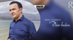 Abzal Husanov - Dam-badam   Абзал Хусанов - Дам-бадам (new version)