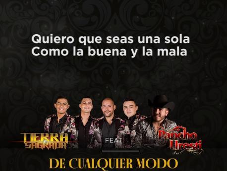 Banda Tierra Sagrada Music Photo