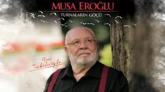 Musa Eroğlu - Harmandalı Döndü mü (Mengi)