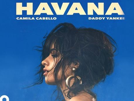 Camila Cabello & Daddy Yankee Music Photo