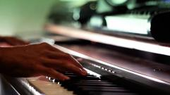 Beautiful Background Instrumental Music - Instrumental Piano Music