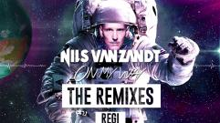 Nils Van Zandt - On My Way (Regi Remix)
