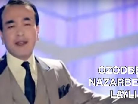 Ozodbek Nazarbekov Music Photo