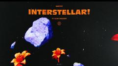 Marcioz - INTERSTELLAR! feat. Slow Shudder