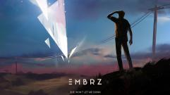 EMBRZ - She Won't Let Me Down (feat. Leo Stannard)