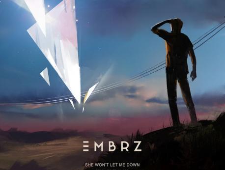 EMBRZ Music Photo