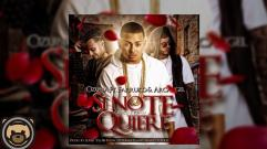 Ozuna - Si No Te Quiere Remix feat. Arcangel & Farruko (Audio)